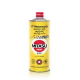 maslo-mitasu-racing-2t-motorcycle-synthetic-oil-1l